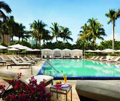 Hotel Ritz-carlton Coconut Grove Miami
