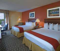Hotel Holiday Inn Express Miami Arpt Ctrl Miami Springs