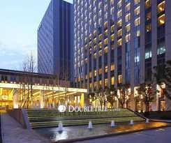 Hotel Doubletree By Hilton Hangzhou East