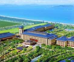 Hotel Haitang Bay Gloria Sanya Hotspring Resort
