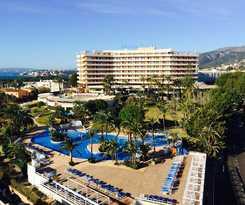 Hotel GPRO Valparaiso Palace & Spa