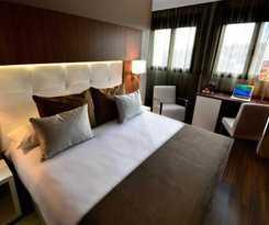 Hotel Gran Hotel Botanicos