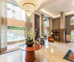 Hotel Mercure Sao Paulo Funchal Hotel