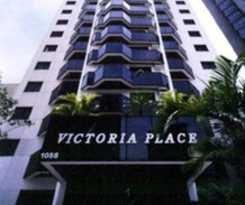 Hotel Transamerica Classic Victoria Palace