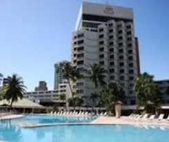 Hotel Venetur Maracaibo