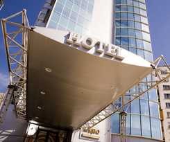 Hotel Jumbo Hotel