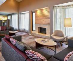 Hotel Courtyard By Marriott Miami Lakes