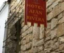 Hotel Afán De Rivera
