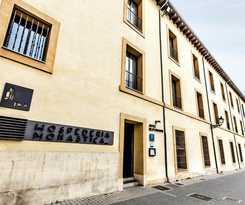 Hotel Hospedería Pax