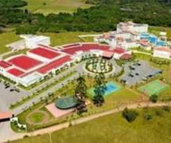 Hotel Taua Hotel Atibaia