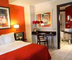 Hotel Best Western Plus Grand Hotel Victor Hugo