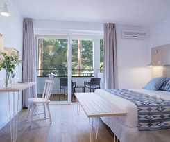 Apartamentos Ola Club Cecilia