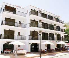 Apartamentos Bella Maria