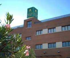 Hotel Hotel Puerta Guadalajara