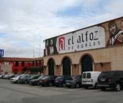 Hotel El Alfoz De Burgos