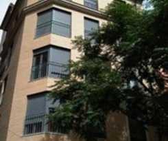 Hotel Apartamentos Turísticos Corona De Aragón