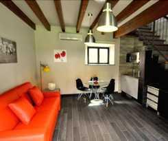 Apartamentos Casona La Sierra