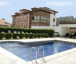 Hotel Hotel La Casona De Lupa