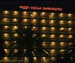Hotel Hotel Villa Naranjos