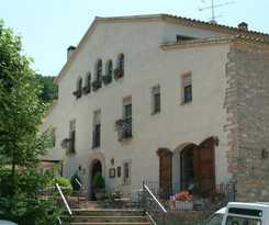 Hotel Masia Del Cadet