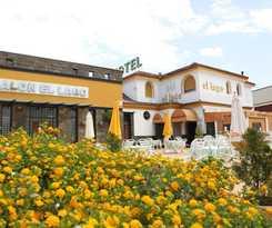 Hotel Hotel Restaurante El Lago