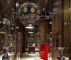 Hotel The Mira Moon  Hong Kong