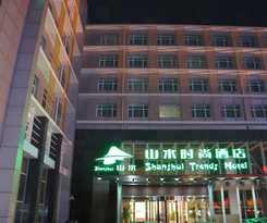 Hotel Cyts Shanshui Trends(tianzhu Branch)
