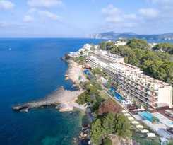Hotel Iberostar Jardin del Sol Suites