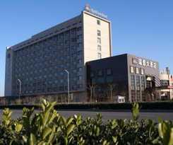 Hotel Best Western Richview Hotel Tianjin