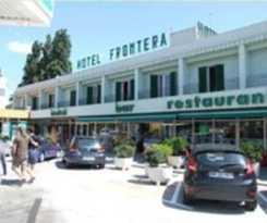 Hotel Hotel Frontera