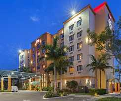 Hotel Best Western Plus Kendall Airport