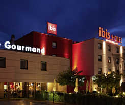 Hotel Ibis Chalon Sur Saone Europe
