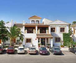 Apartamentos Infiniti Beach Resort