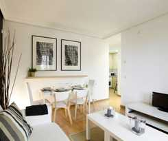 Habitat Apartments Latina
