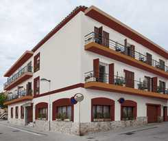 Hotel Hostal Residencia Catalina