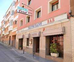 Hotel Hotel Coral