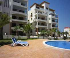 Apartment Marjal Beach