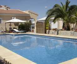 Holiday home Villasol