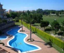 Hotel Apartamentos y Villas Oliva Nova Golf