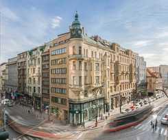 Apartamentos Old Town Residence