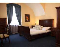 Hotel Prague Golden Age
