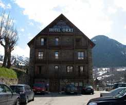 Hotel Husa Orri