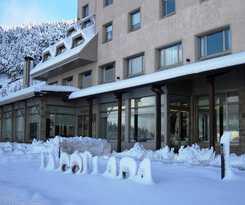 Hotel Sercotel Hotel y Spa La Collada