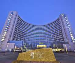 Hotel Banyan Tree Tianjin Riverside