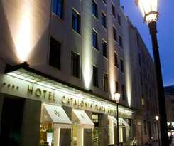Hotel Catalonia Plaza Mayor Salamanca
