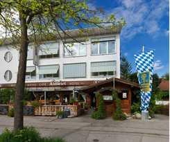 Hotel Hotel Almwirt