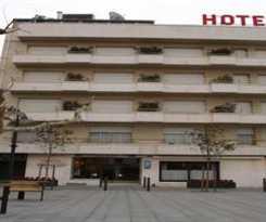 Hoteles cambrils for Hotel familiar cambrils