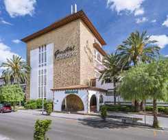 Hotel Gran Hotel Europe
