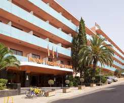 Hotel H Top Molinos Park