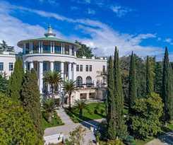Hotel Grand Hotel Y Spa Rodina